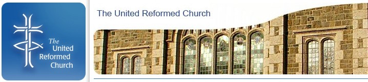The United Reformed Church website